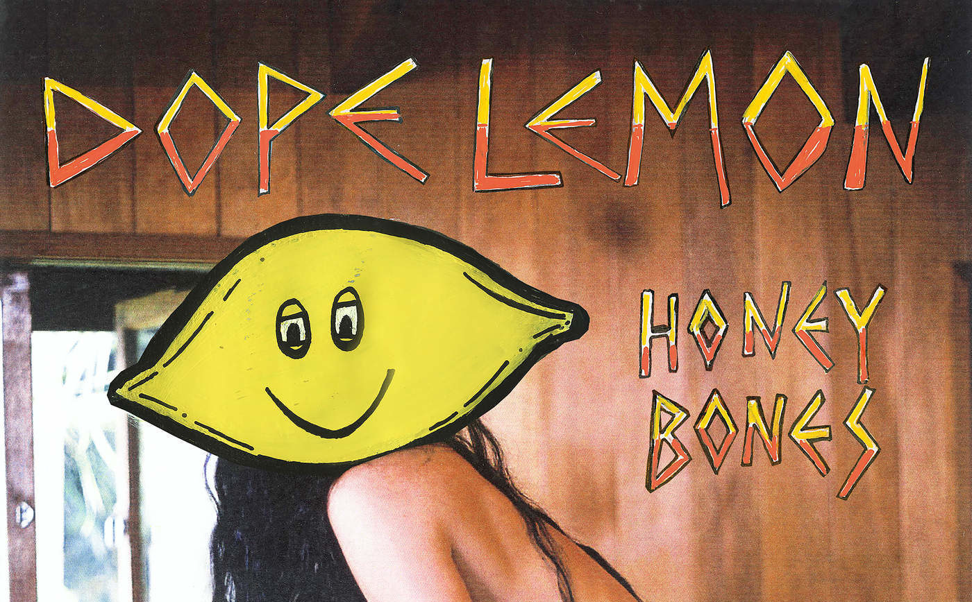 Dope_Lemon_Honey_Bones_Hannah_Thome