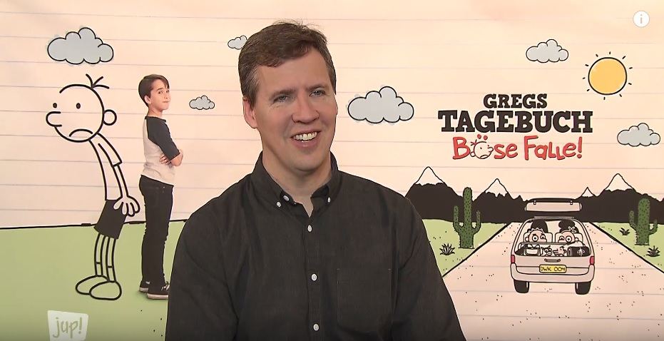 Jeff_Kinney_Interview_Hannah_Thome